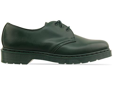 Dr. Martens In Green 1461 Mens