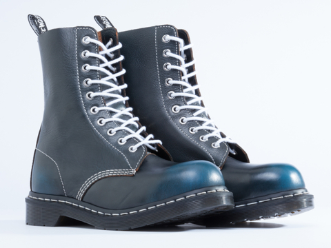 Dr. Martens In Blue Rogue 1919