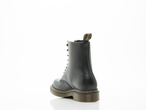 Dr. Martens In Black 8 Eye Boot