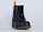 Dr. Martens In Black 8 Eye Boot Vegan Mens