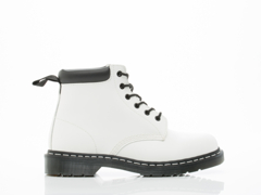 Dr. Martens In White Smooth 939 Mens