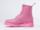 Dr. Martens In Pink Rose Coralie