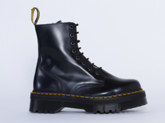 Dr. Martens In Black Jadon