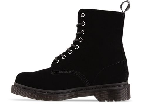Dr. Martens In Black Page