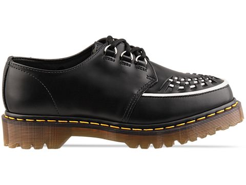 Dr. Martens In Black Ramsey