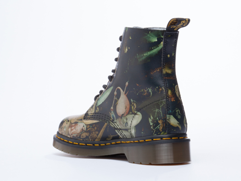 Dr. Martens X Bosch In Hell Pascal Mens