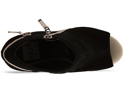 DV8 by Dolce Vita In Black Suede Jannette