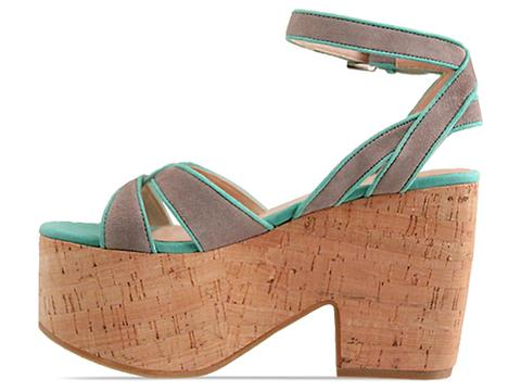 DV8 by Dolce Vita In Clay Suede Mara