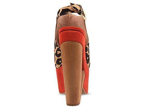 DV8 by Dolce Vita In Leopard Plank