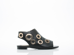 EEight In Black Gold Isabel
