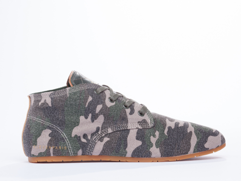 Eleven Paris In Army Bastee Mens