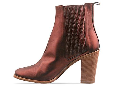 Emma Go In Metal Burgundy Hope