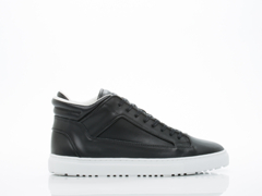 ETQ In Rondo Black Mid 2 Mens