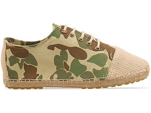F Troupe In Camo TC326 Mens