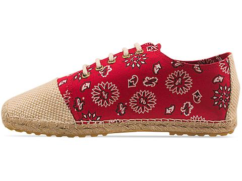 F Troupe In Red Bandana TC326 Mens