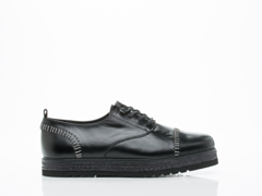 Farewell In Black May Scar Mens