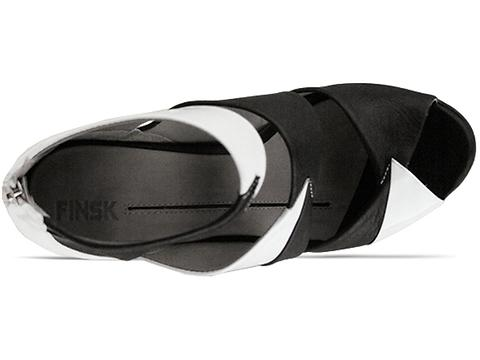 Finsk In Black White 116-97