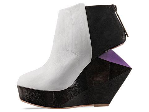 Finsk In Black Grey Purple 252-98