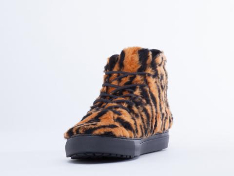 Forfex In Tiger Fur No Kill Mens