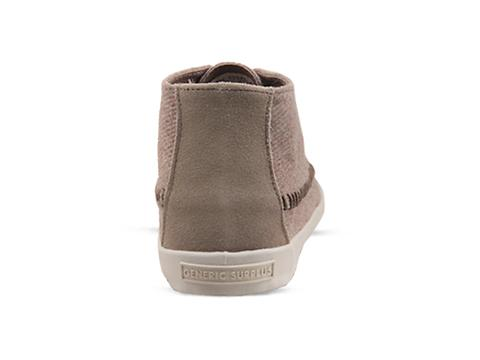 Generic Surplus In Timber Wolf Apache Wool