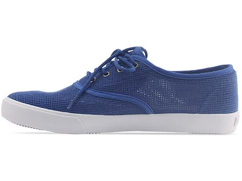 Generic Surplus In Blue Borstal Mesh Mens