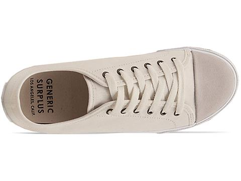 Generic Surplus In Natural Wellington Canvas
