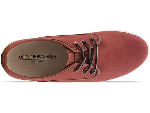 Generic Surplus X Obey Propaganda In Sierra Wino Canvas