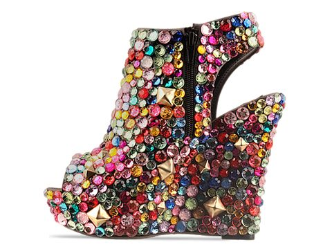 Haus of Price In Multi Mega Bootie 2
