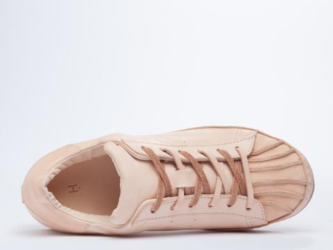 Hender Scheme In Natural Adidas Superstar