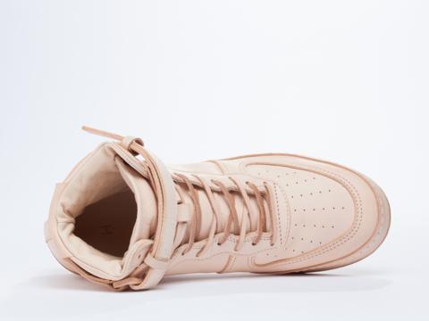 Hender Scheme In Natural Nike AF1