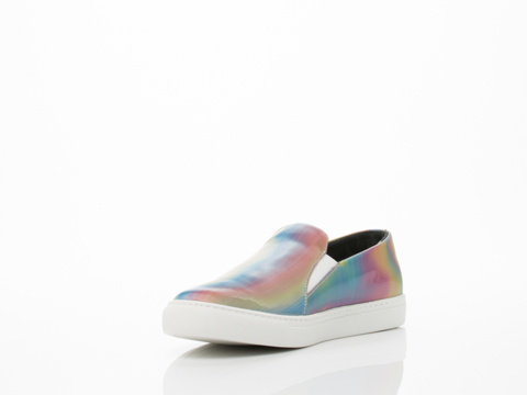 Intentionally Blank In Prism Harper