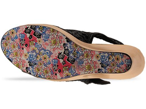 Irregular Choice In Black Gabes Girl