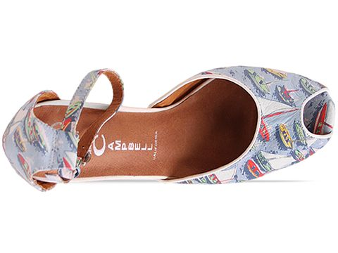 Jeffrey Campbell In Sail Boats 4 Evz