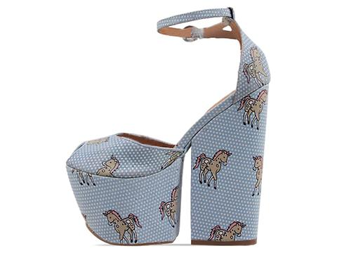 Jeffrey Campbell In Unicorn 4 Evz