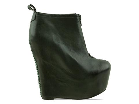 Jeffrey Campbell In Dark Green 99 Two