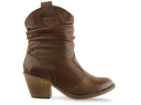 Jeffrey Campbell In Dark Brown Atry 2