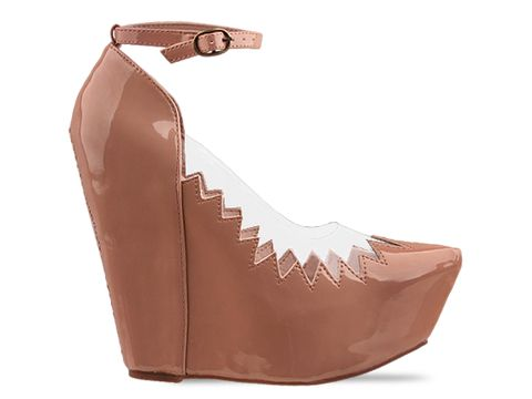 Jeffrey Campbell In Nude Audrey Two
