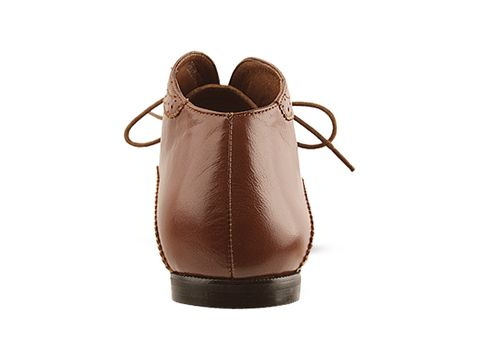 Jeffrey Campbell In Brown Berry