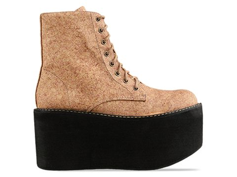 Jeffrey Campbell In Cork Bounce
