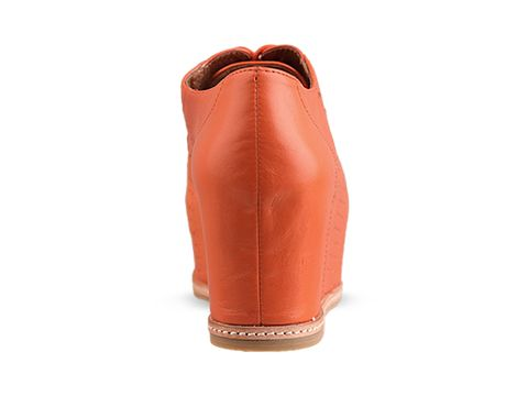 Jeffrey Campbell In Orange Perf Bright 2