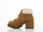 Jeffrey Campbell In Brown Crazy Horse Cantrell