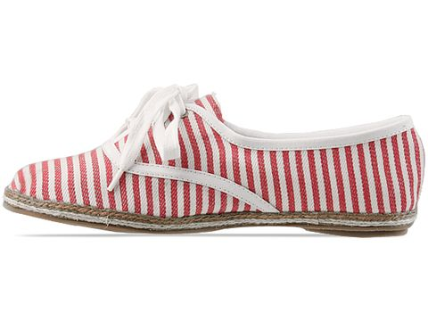 Jeffrey Campbell In Red White Caprice