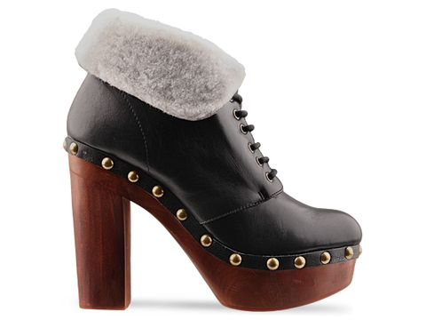 Jeffrey Campbell In Black Beige Combo Denmark