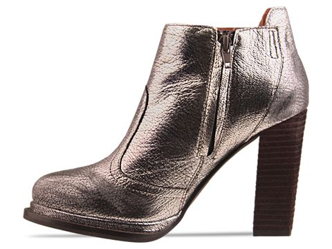 Jeffrey Campbell In Pewter Desmond