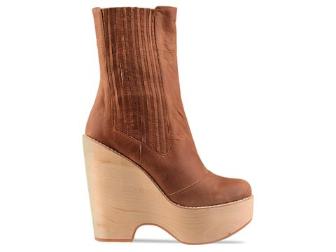Jeffrey Campbell In Tan Detention