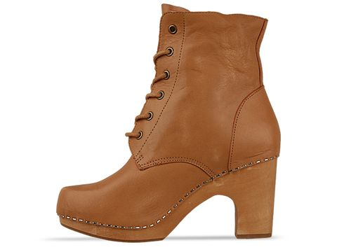 Jeffrey Campbell In Natural Erikson