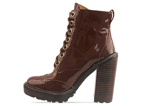 Jeffrey Campbell In Brown Forks