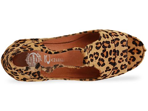 Jeffrey Campbell In Cheetah Foxy WD F