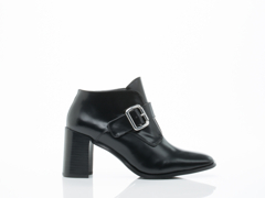 Jeffrey Campbell In Black Box Gent
