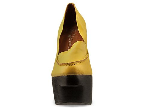 Jeffrey Campbell In Yellow Get Out